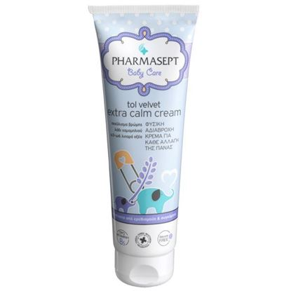 Εικόνα της Tol Velvet Baby Extra Calm Cream 150 ml.