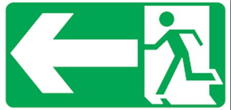 Снимка за категория Аварийни знаци