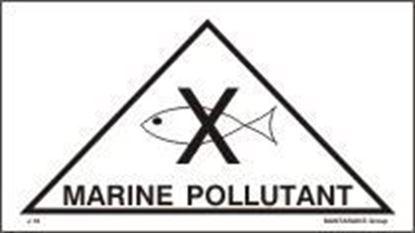 Εικόνα της MARINE POLLUTANT 10X10