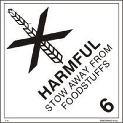 Picture of HARMFUL 10X10