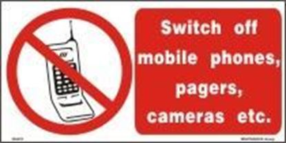 Picture of SWITCH OFF MOBILE PHONES 15X30
