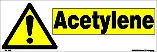 Picture of ACETYLENE 10X30