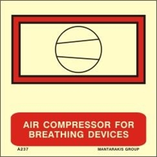 Снимка на AIR COMPRESSOR FOR BREATHING DEVICES   15x15