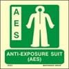 Снимка на ANTI-EXPOSURE SUIT (AES)    15x15