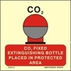 Εικόνα από CO2 FIXED EXTING.BOTT.PLAC.IN PROTECT.AREA 15X15