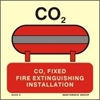 Picture of CO2 FIXED FIRE EXTINGUISHING INSTALLATION 15X15
