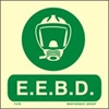 Picture of E.E.B.D. SIGN      15x15