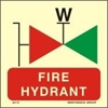 Picture of FIRE HYDRANT 15X15