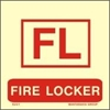 Picture of FIRE LOCKER 15X15