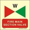 Снимка на FIRE MAIN SECTION VALVE 15X15