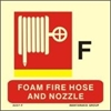 Снимка на FOAM FIRE HOSE AND NOZZLE 15X15