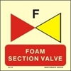 Picture of FOAM SECTION VALVE 15X15