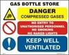 Εικόνα από GAS BOTTLE STORE 30Χ24 CMP12
