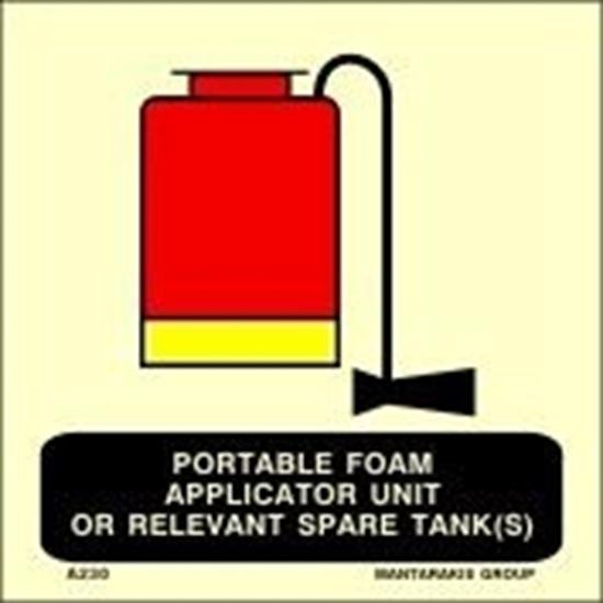 Εικόνα από PORTAB.FOAM APPLIC.UNIT OR REL.SPAR.TANK(S)15X15
