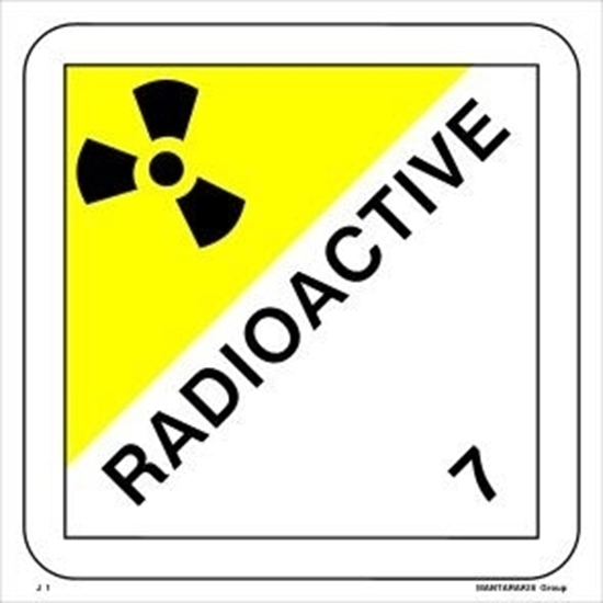 Picture of RADIOACTIVE 25x25 (IMO 7)