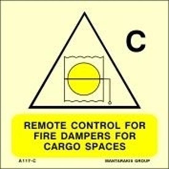 Εικόνα από REM.CONTR.FOR FIRE DAM.FOR CARGO SPACES 15X15