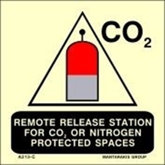 Εικόνα από REM.RELEAS.ST.FOR CO2 OR NITR.PROTEC.SPAC.15X15