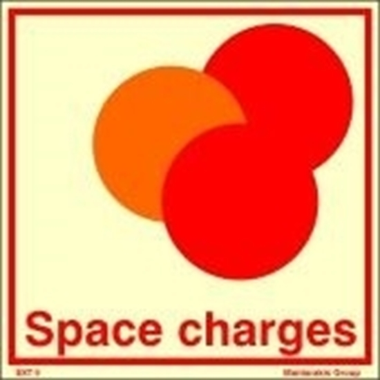 Picture of SPARE CHARGES 15X15