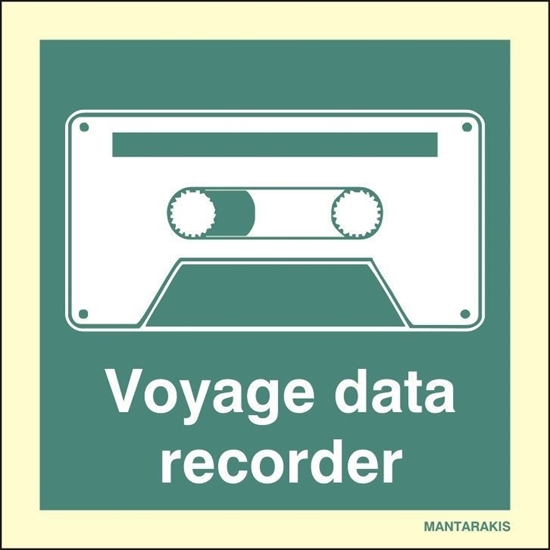 Picture of VOYAGE DATA RECORDER 15X15