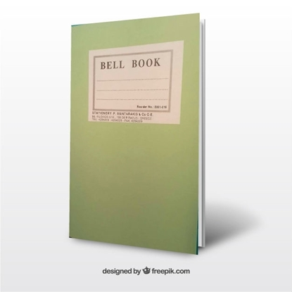 Picture of BELL BOOK
