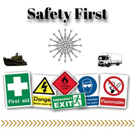 Снимка за категория Знаци за безопасност