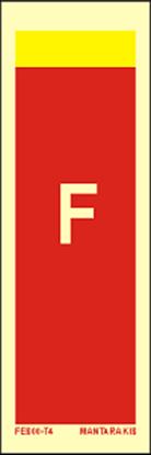 Εικόνα της Text F 15 x 5