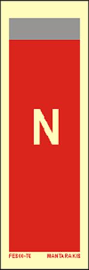 Снимка на Text N 15 x 5