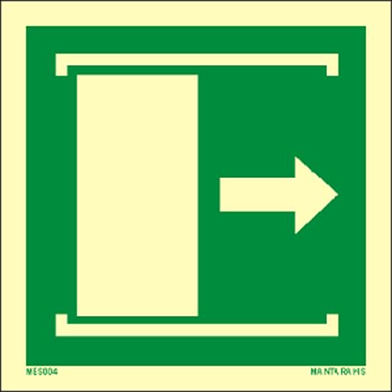 Снимка на Door slides right to open 15 x 15