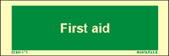 Εικόνα από Text First Aid 5 x 15