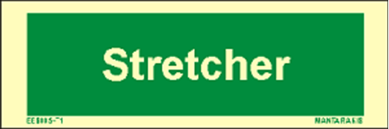 Picture of Text Stretcher 5 x 15